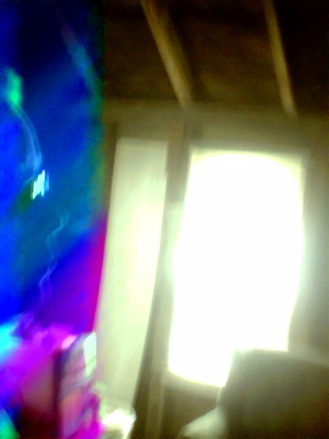 camera malfunction 1